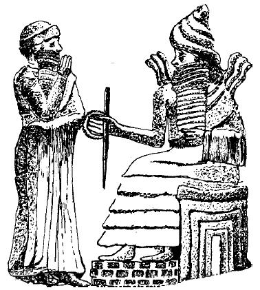 Hammurabi-Marduk